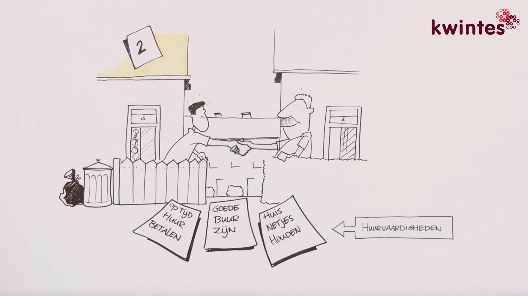 getekende animatie film, explanimation