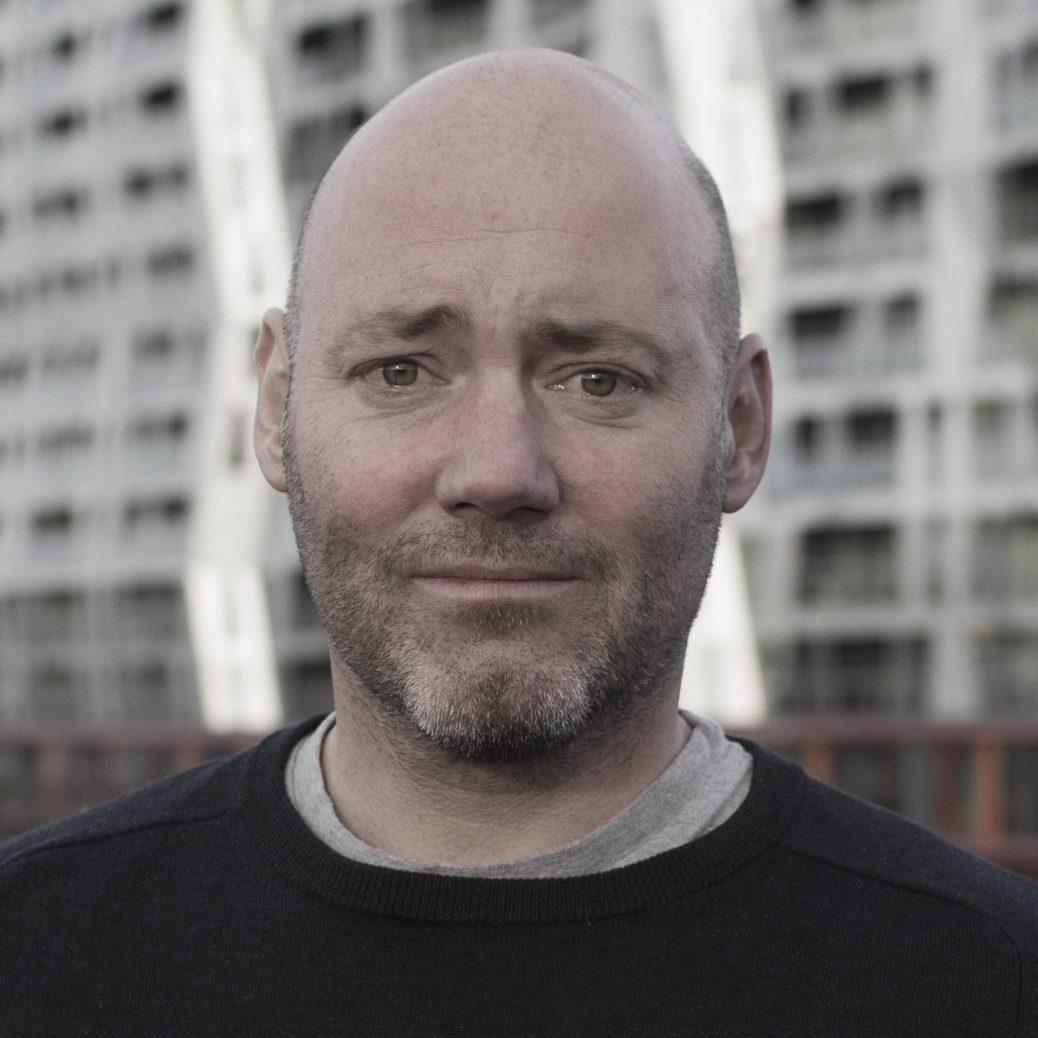 Mark van Beest