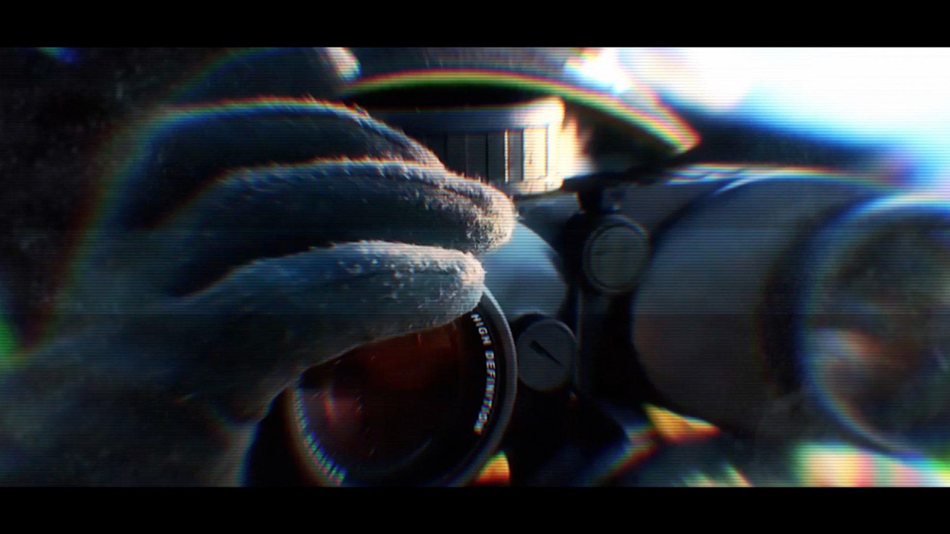 corporate video's
